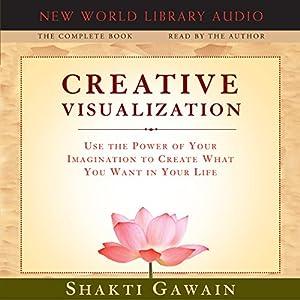 Creative Visualization Hörbuch