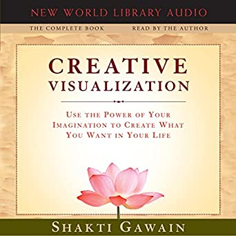 creative visualization audio free download
