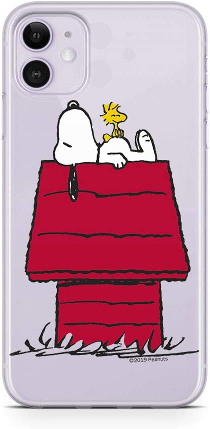 Amazon Com Original Snoopy Mobile Phone Case Snoopy 001 For Iphone 11