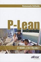 P-Lean : 32 heures, c'est possible !