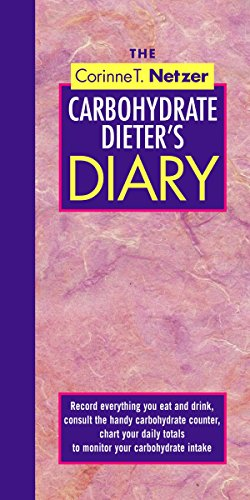 The Corinne T. Netzer Carbohydrate Dieter