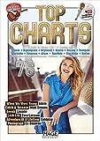Top Charts 76 (mit CD): Die besten und beliebtesten Hits aus den aktuellen Charts!