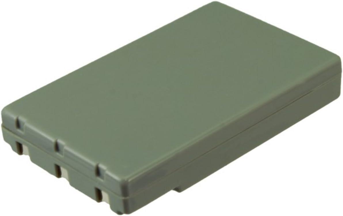 G400 DiMAGE VINTRONS 850mAh Battery for MINOLTA DiMAGE G500,