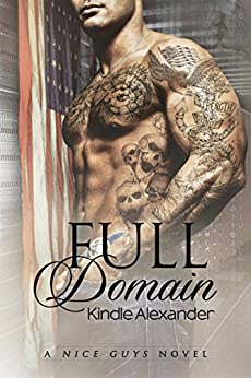 Full Domain (A Nice Guys Novel Book 3) by [Alexander, Kindle]