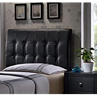Hillsdale Lusso Headboard - King -w/Rails