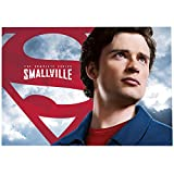 Smallville: The Complete Series