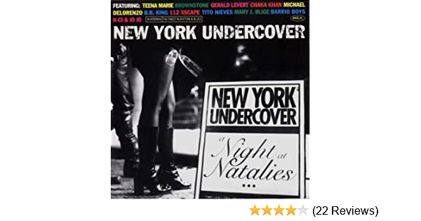 new york undercover season 1 download