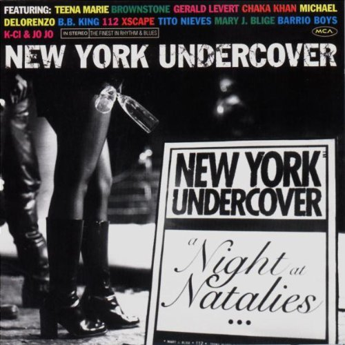 New York Undercover: A Night At Natalies (1994-98 Television Series) ()