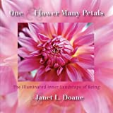 img - for One Flower Many Petals book / textbook / text book