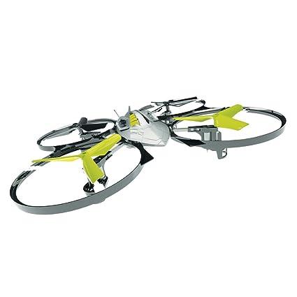 Protocol Manta Drone