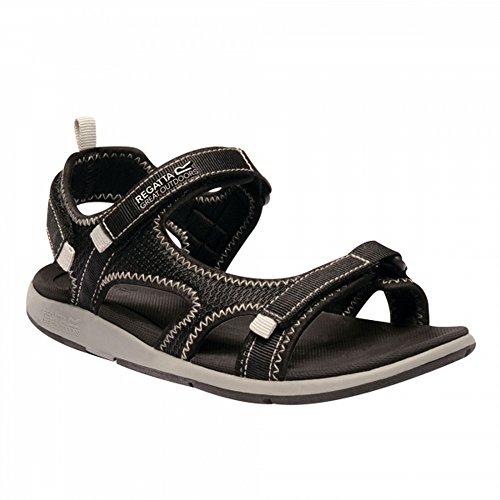 Regatta Lime Flo Lady Womens Sandals Fizz Granite Ad Ladies raqrx4f