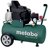 Metabo Basic 250-24 W Compressor