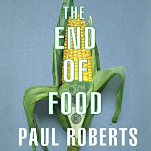 The End of Food Audiobook