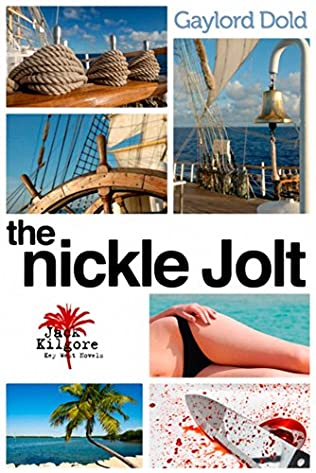 book cover of The Nickel Jolt