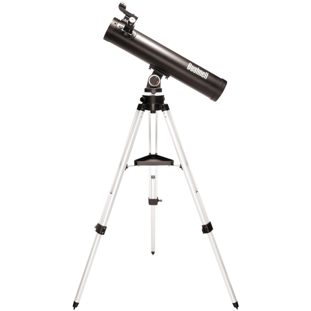 Amazon.com : BSH789946 - BUSHNELL 789946 Voyager Sky Tour (TM) 900mm x  4.5quot; Reflector Telescope : Camera & Photo