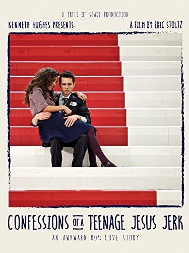 VHS : Confessions of a Teenage Jesus Jerk