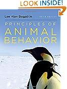 #9: Principles of Animal Behavior (Third Edition)