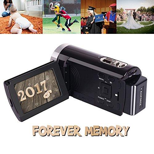 MARVUE Camcorder Full HD