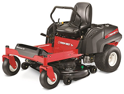 22HP 46-Inch Zero-Turn Mower (Zero Turn Mower)