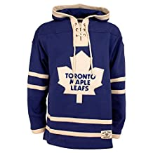 Toronto Maple Leafs Lacer Heavyweight Pullover Hoodie
