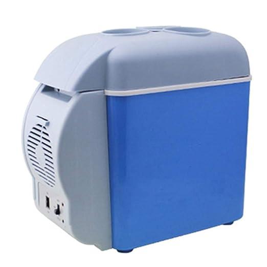 ZLY Caja fría Refrigerador para Autos Silencio Inteligente Caja ...