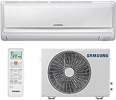 Ar Condicionado Split 9.000 Btus Quente/Frio 220v Samsung Max Plus AR09KPFUAWQAZ
