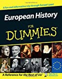 European History for Dummies, Sean Lang, 0764570609