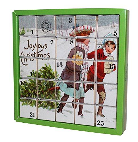 English Tea Shop Calendar Pyramid product image