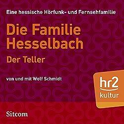 Der Teller (Die Hesselbachs 1.16)