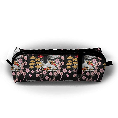 f0e0c4089a9a FRTSFLEE Japan Sukiyaki Pencil Bag Pencil Case Portable Stylish Pen Bag  Multifunctional School Supplies for Watercolor Pens & Markers | Perfect  Gift ...