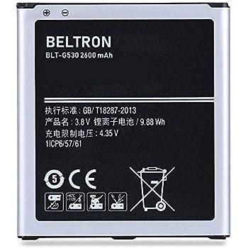 Amazon.com: USA Samsung Galaxy Amp Prime Battery Kit ...