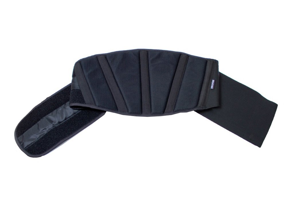 Orina lombare Frecce fusciacche Rene protezione