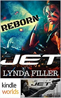 Jet by Lynda Filler ebook deal