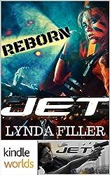 JET: Reborn (Kindle Worlds Novella) (JET World Book 5)