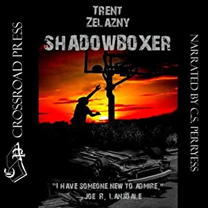 Shadowboxer Audiobook
