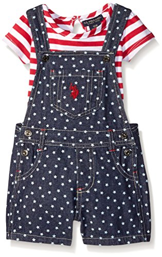 U S Polo Assn Striped Shortall product image