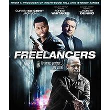 Freelancers [Blu-ray] (2012)
