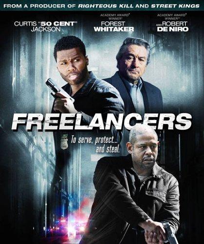 Blu-ray : Freelancers (Digital Theater System, AC-3, Widescreen, )
