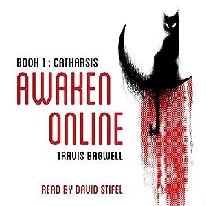 Awaken Online: Catharsis Hörbuch
