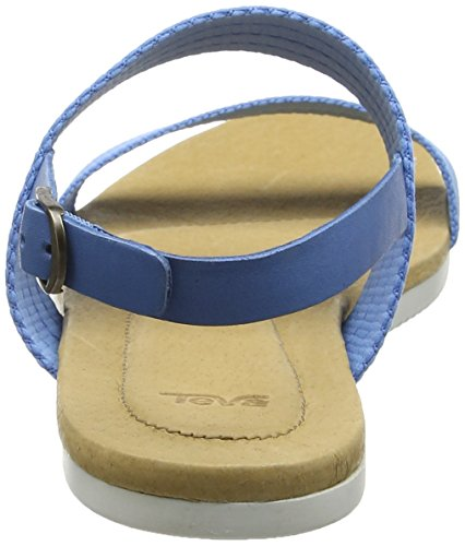 Gore Blue Avalina W Teva Sandals Slide Ceramic Women's Blue xOwA1vFq