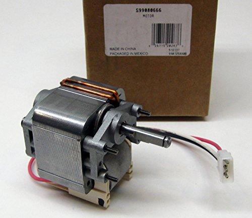 broan motor - 9