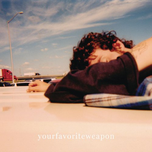 Your Favorite Weapon (Deluxe V...