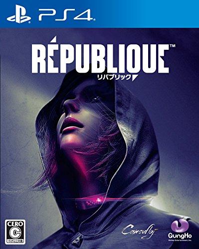 Republique - PS4の商品画像
