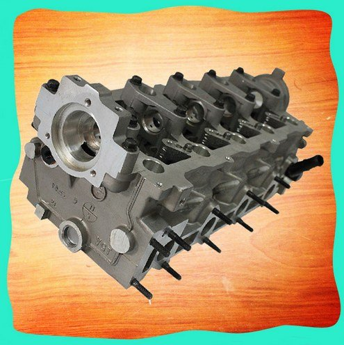 GOWE cylinder head for engine parts D4EA cylinder head for sale  Delivered anywhere in USA