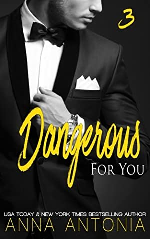 book cover of Dangerous for You