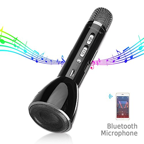 Bluetooth Microphone compatible Smartphone Cellphones product image
