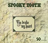 You Broke My Heart So I Busted Your Jaw by Repertoire (2005-08-16)
