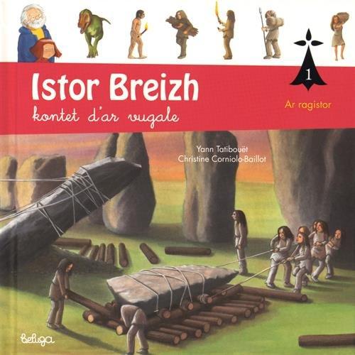 Istor Breizh