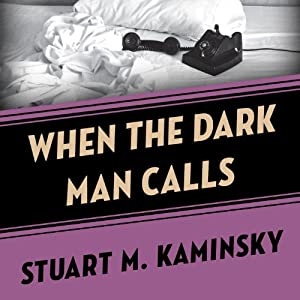 When the Dark Man Calls Audiobook