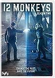 DVD : 12 Monkeys: Season Two